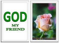 God, My Friend (God - All I Need-6)